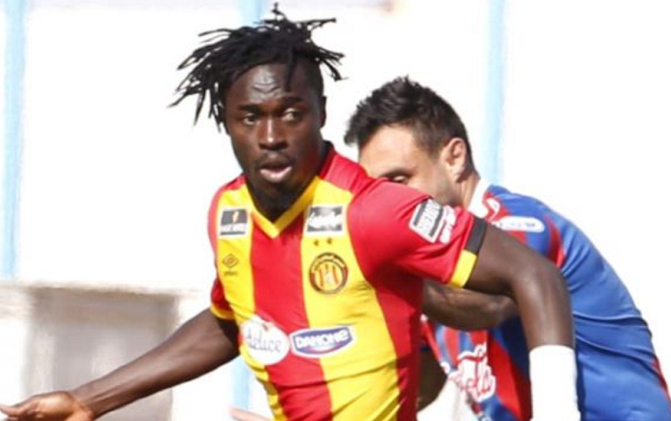 Esperance travel without Junior Lokosa for FIFA Club World Cup