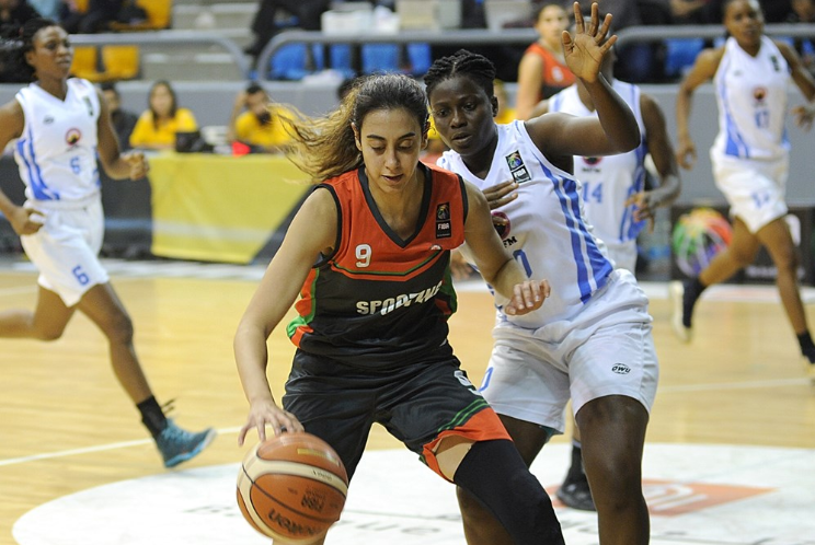 FIBAACCW: MFM Queens Lose Again, but Advance to QFs where they'll face Al Ahly