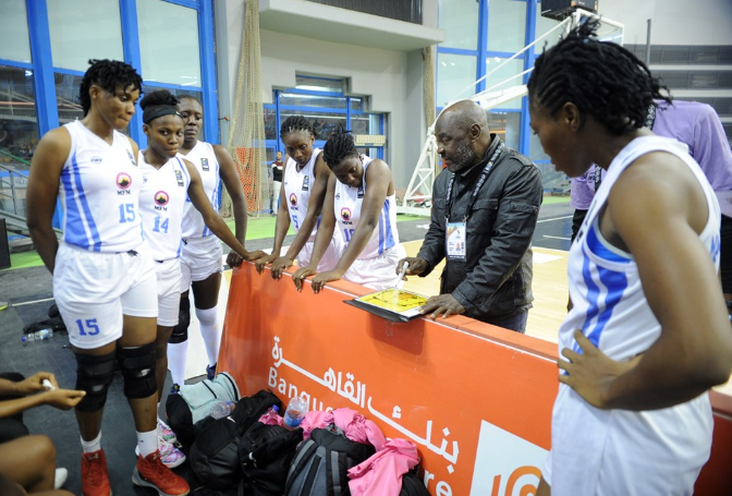 FIBAACCW: MFM Queens Miss Out on Semi-final Spot in 78-62 defeat to Al Ahly