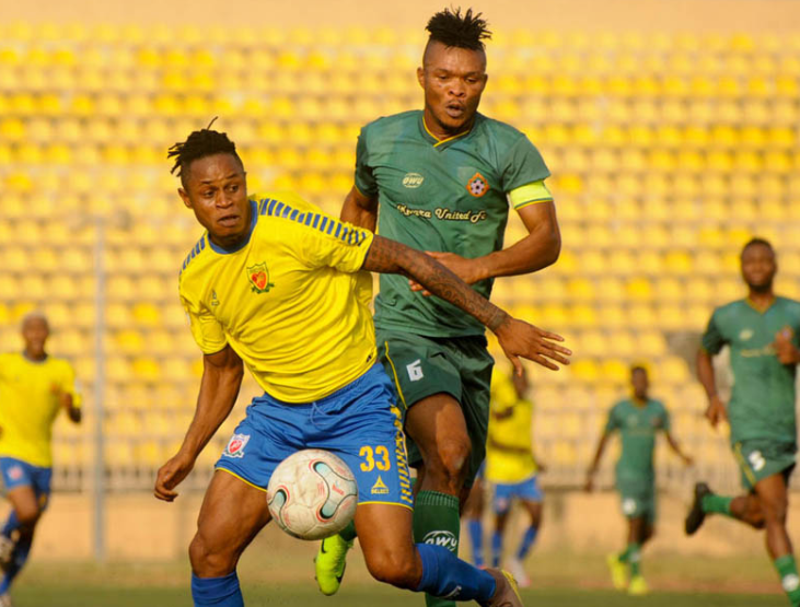 """Heartland Hit with Injury Crisis but Ilechukwu lays down plan to Stop """"in-form"""" Pillars"""