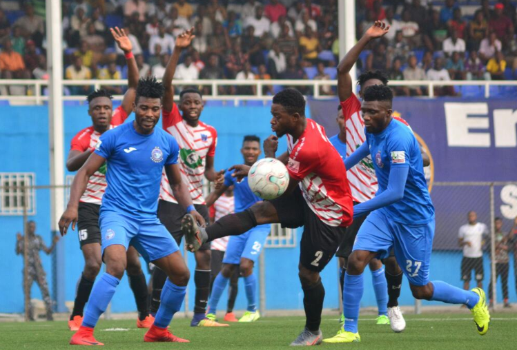 LMC approves Five substitutes for 2020/21 NPFL season