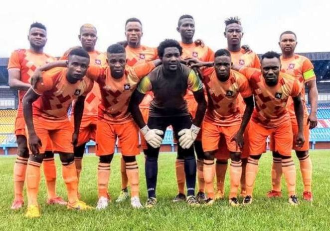 NPFL: Dakkada thrash Jigawa Golden Stars to move fourth on the log