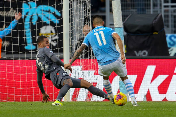Immobile punishes clumsy Troost-Ekong and Udinese Defence as Lazio Cruise to Victory