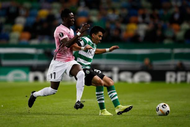 Bayern Munich, Borrusia Dortmund at war over new Nigerian prodigy