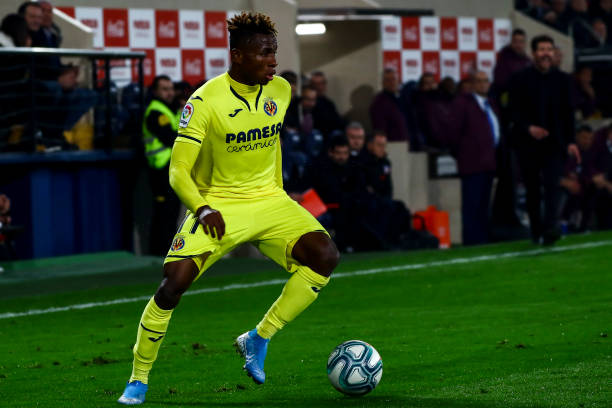 Chukwueze inspires Villarreal to first win in six matches