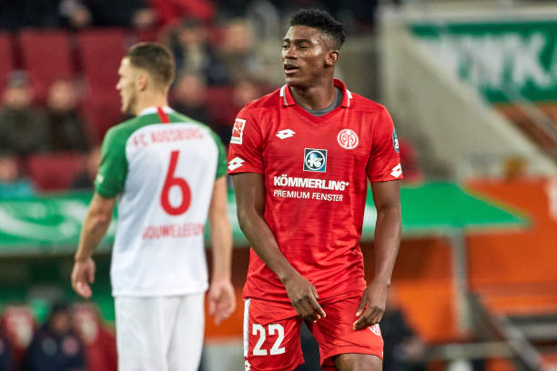 CD Leganes, Besiktas among Clubs Interested in Awoniyi… Liverpool set to end Forward's Loan Deal
