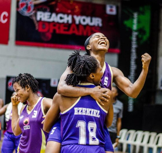 FIBAACCW: MFM Queens meet the Kings before Crunch Final group Game