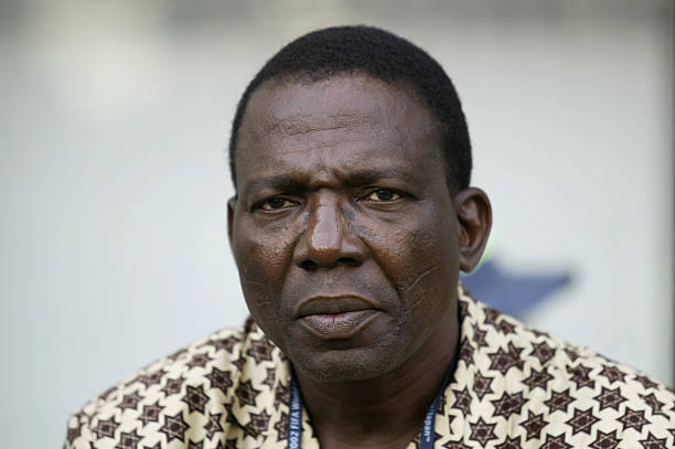 81-year-old Onigbinde reveals Biggest Regrets as Super Eagles Coach