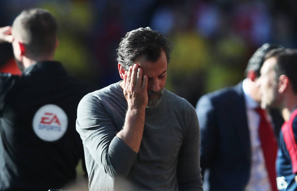 Sanchez joins Emery! Spaniard is Sacked by Watford 12 Games After He was reappointed