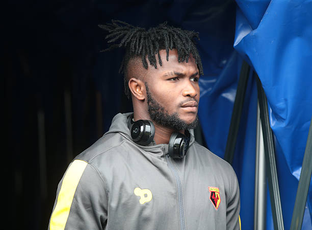 Watford Striker Isaac Success gets return date after long Injury spell