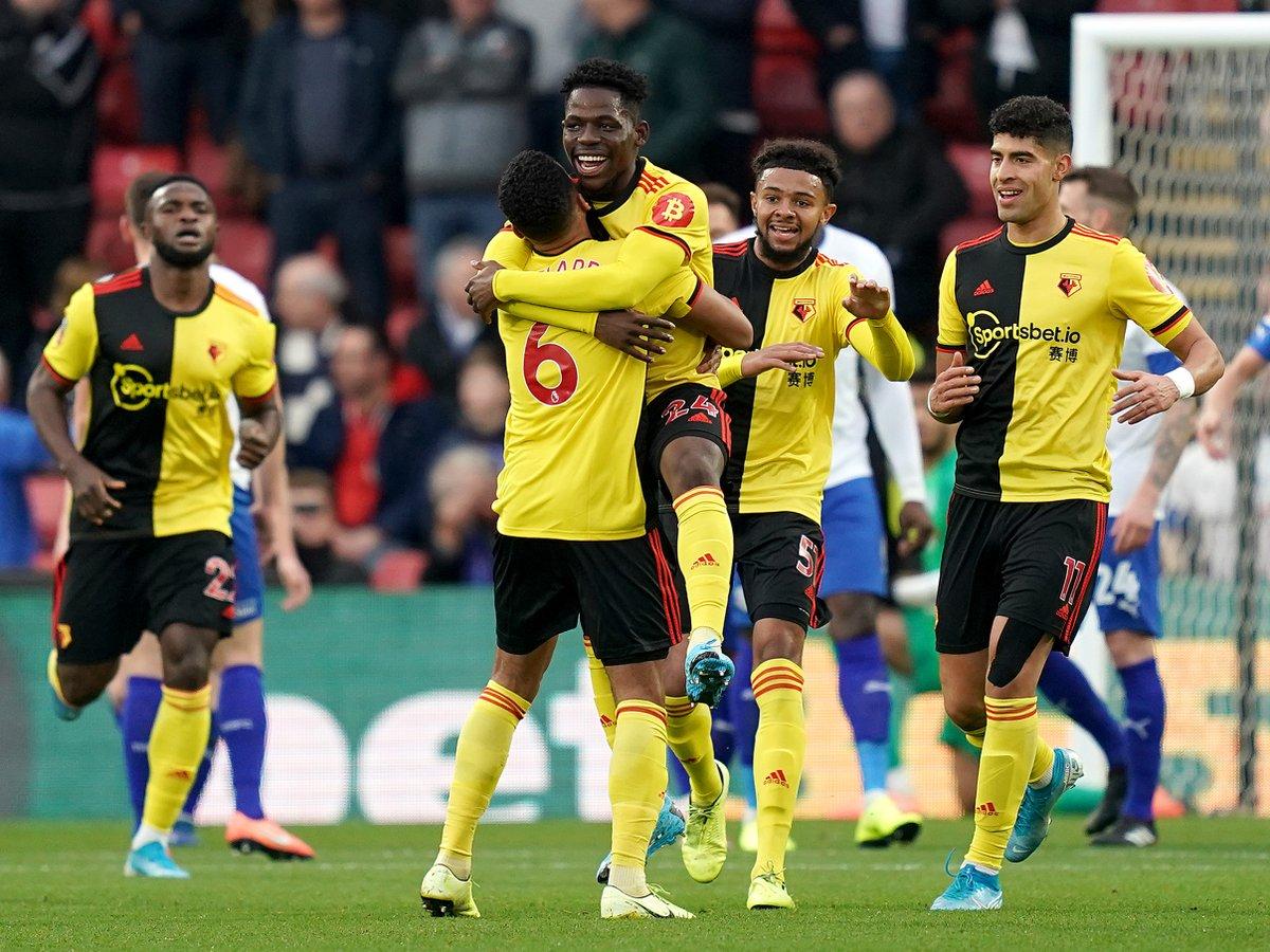 Tom Dele-Bashiru scores first professional goal