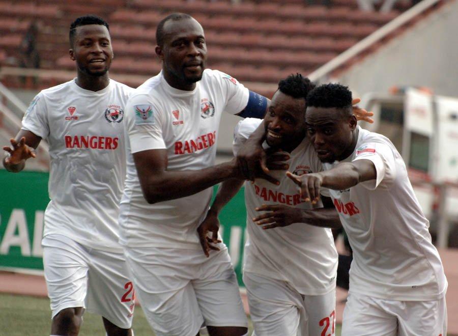 Enugu Rangers plan to redeem image ahead El Masry visit – Odita