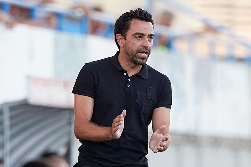 Xavi Hernandez 'Turns down' Barcelona Head Coach Offer