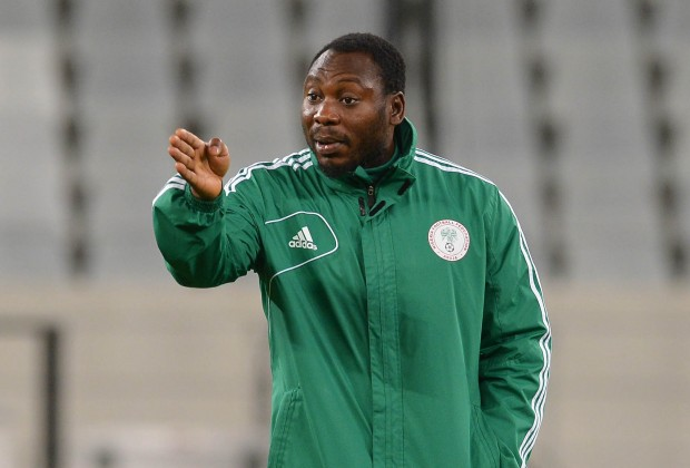 Oliseh, Amunike good enough for Super Eagles – Amokachi
