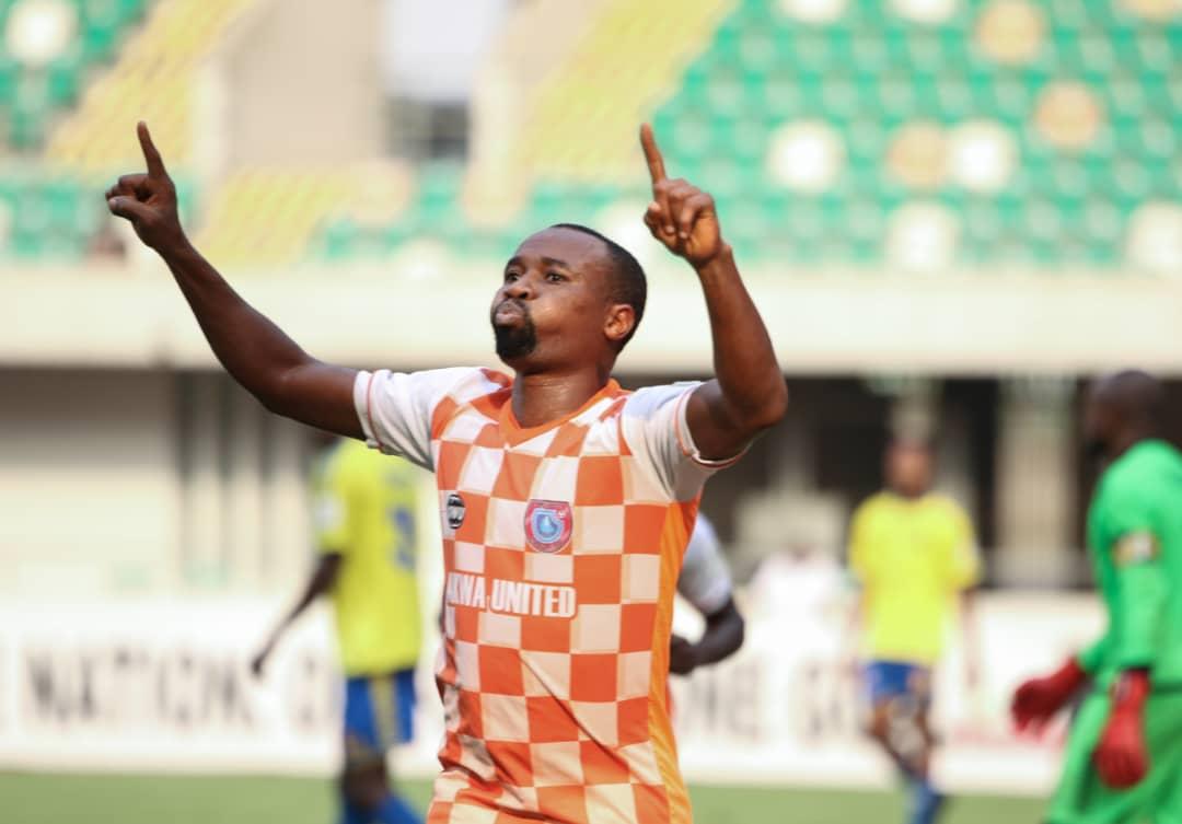 How Akwa United thrash toothless Heartland in Uyo