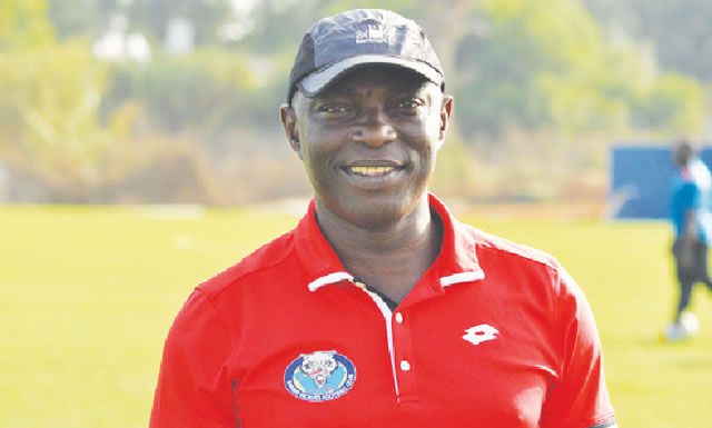 Improved security and publicity needed to develop Nigerian league aside Covid concern – Fuludu