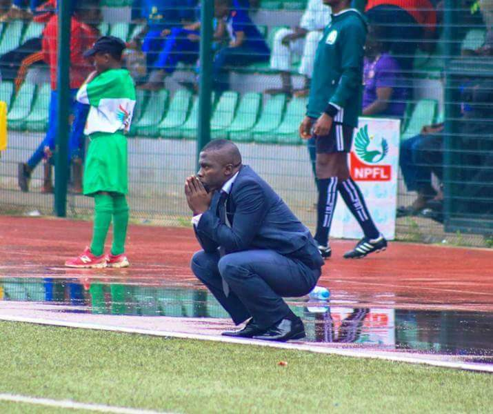 Ilechukwu relishes Heartland's Oriental Derby victory