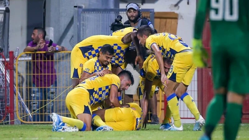 Maccabi Haifa 3-4 Maccabi Tel-Aviv: Utin benched, Ofoedu gets Minutes off the bench and Clasicco Win
