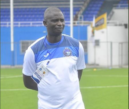 Enyimba will thread with caution away to San Pedro – Osho