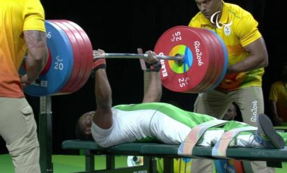 Powerlifters boycott camp ahead of 2020 Olympics Qualifiers