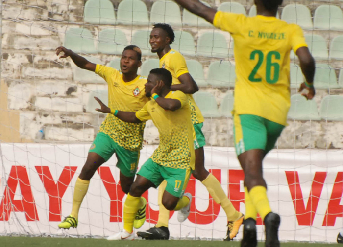 Fracas in Kastina almost Dims Shine of Exciting NPFL Midweek Matches