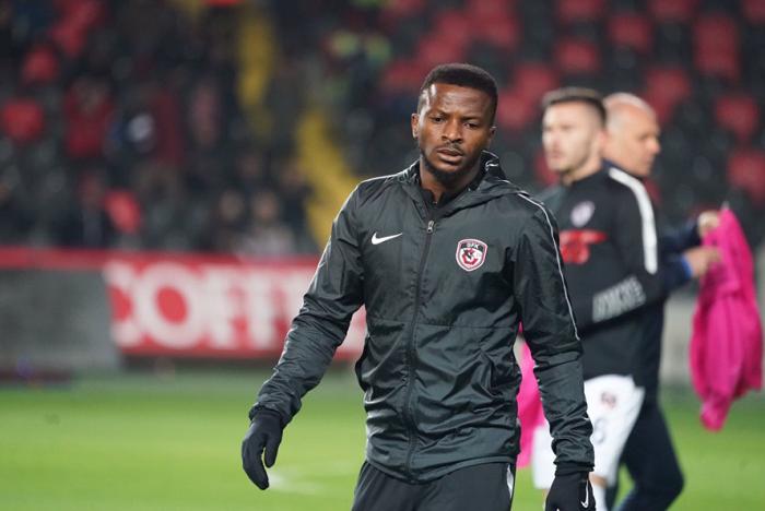 Inter Milan Target Victor Moses injured, Kayode Olanrewaju Shut Out