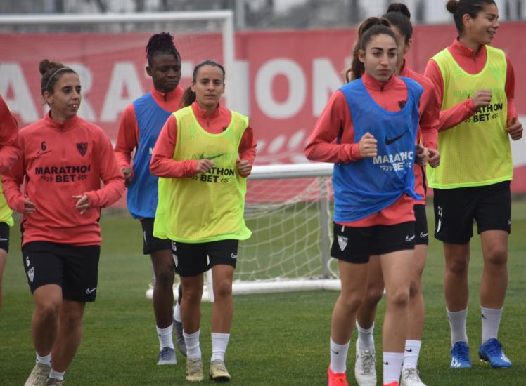 Sevilla new Signing Uchenna Kanu Bet on Herself to Shine in Spain