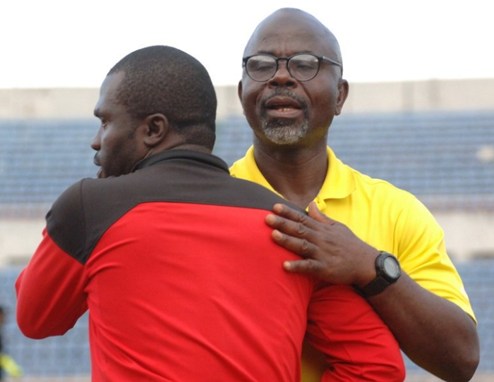 Ilechukwu Sends Cheeky Message to Abia Warriors after Weekend's Derby Win