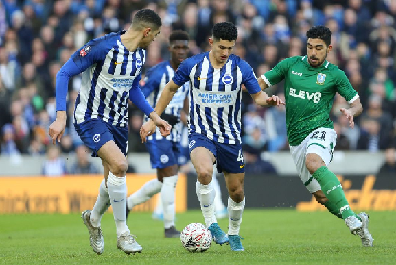 Leon Balogun's return to Action blighted by Injury