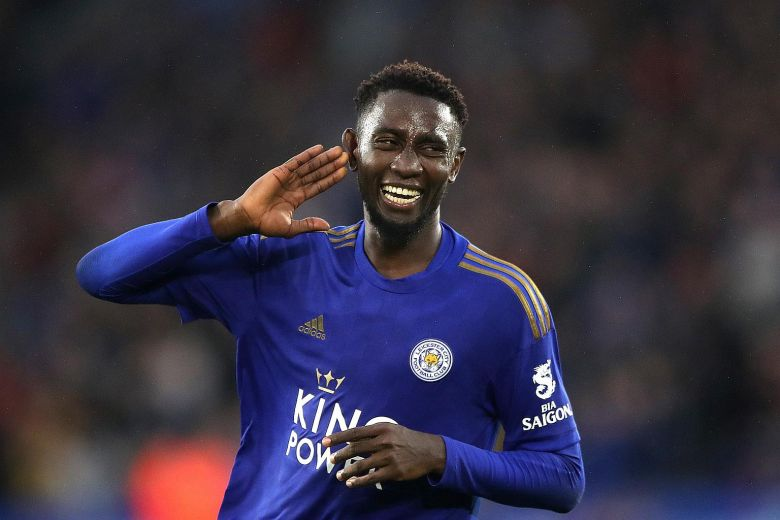 Moses, Anichebe, others congratulate Ndidi as he welcomes first child