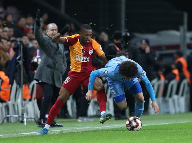 Forget Onyekuru, Sekidika is Galatasaray's latest kid on the block