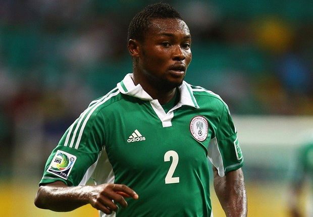 Oboabona can't wait to be part of Super Eagles again