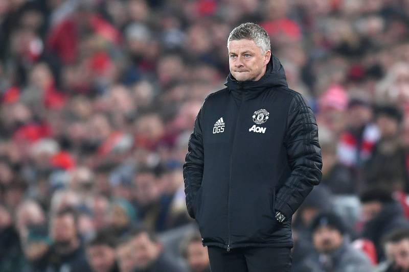 Manchester United hits new low after Burnley defeat – Ole OUT?
