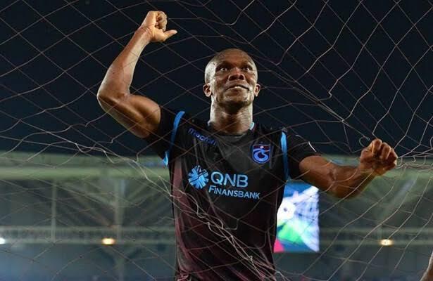 Nwakaeme sends Onazi's Denizlispor out of Turkish Cup