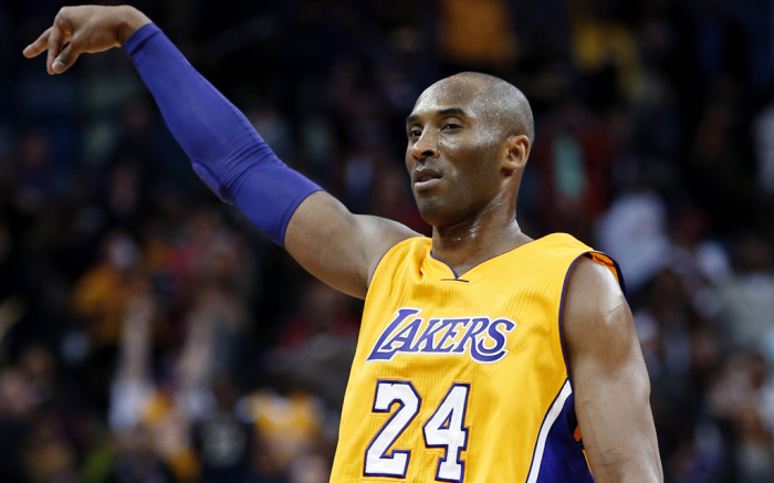 Sports Minister Sunday Dare mourns basketball great Kobe Bryant