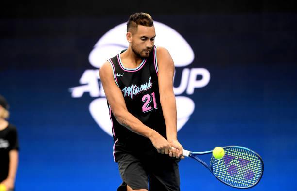 Australia Fires: Tennis Star Kyrgios Pledges Donation to Victims