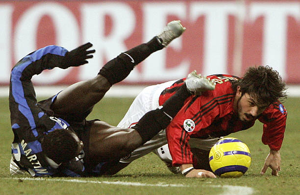 Why Obafemi Martins was locked up for Two Weeks