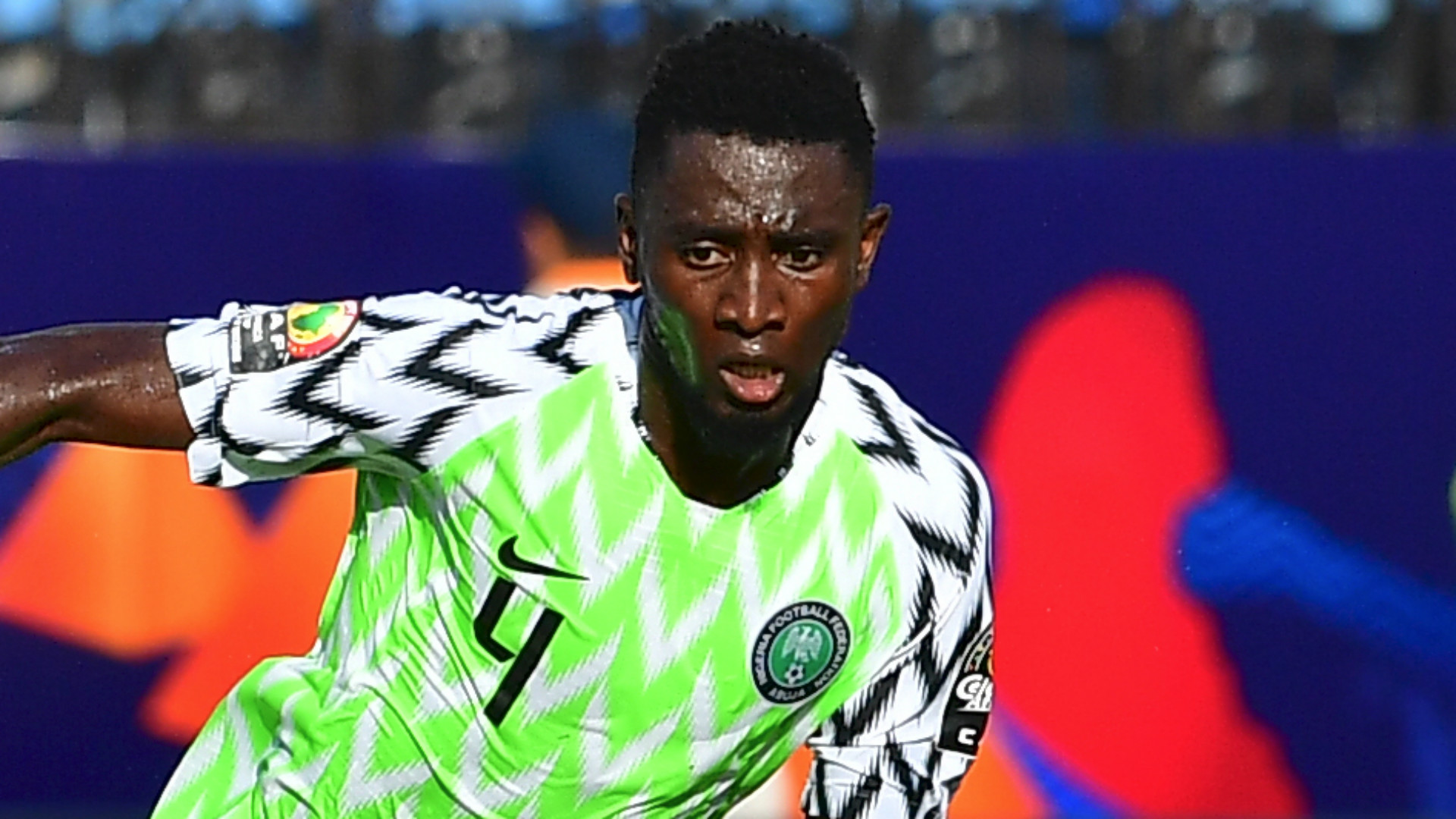 Ndidi needs to add goals to his game – Ojigwe