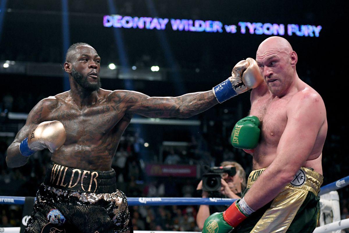 Where to watch Deontay Wilder vs Tyson Fury Live