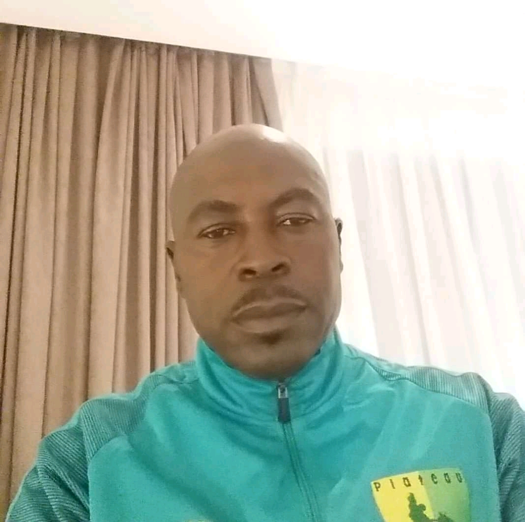 Plateau United will play remainder of the season for late Pele – Golbe