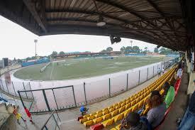 Agege stadium to host Flamingoes vs Guinea