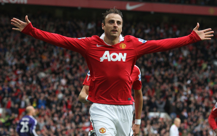 Former Man United striker Berbatov backs Ighalo for Old Trafford success