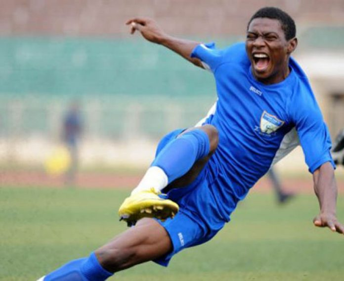 Enyimba's Dayo Ojo Talks Injury Recovery, Abia Warriors Win