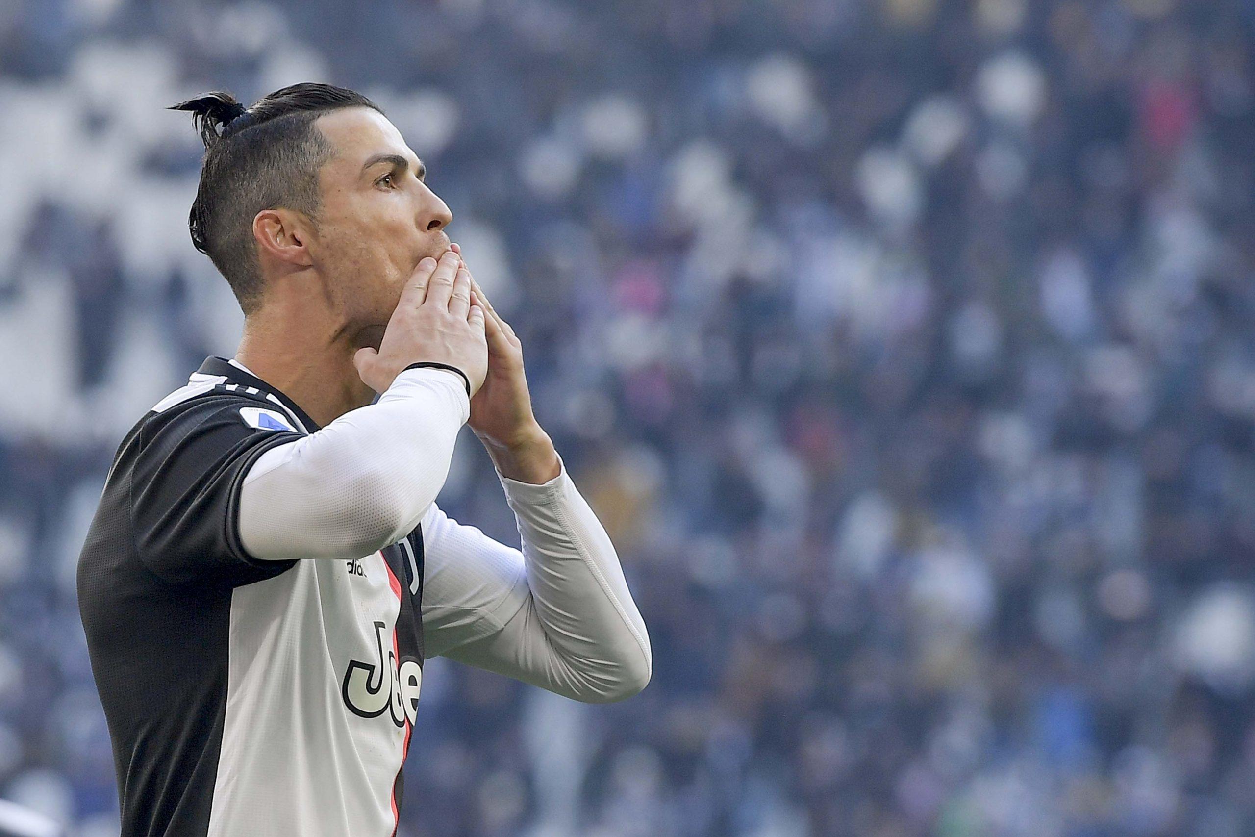Cristiano Ronaldo turns 35