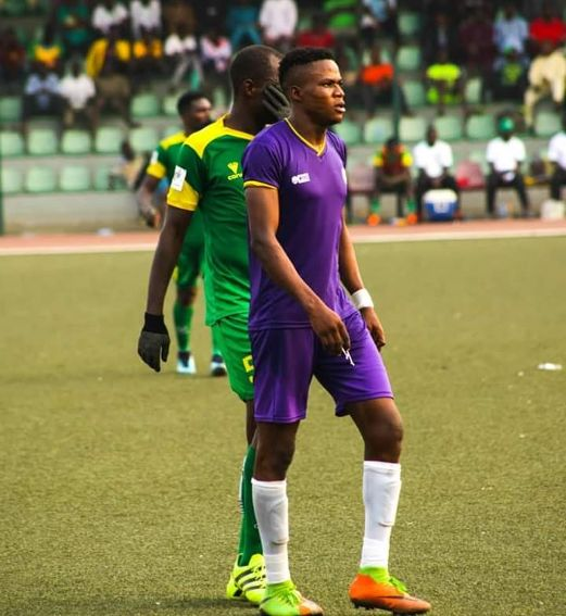 MFM ends Kano Pillars unbeaten run dramatically