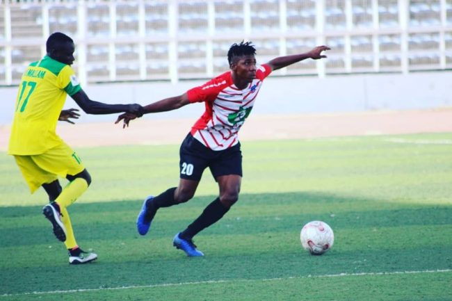 Lobi Stars not out of title race – Tamara Ezekiel