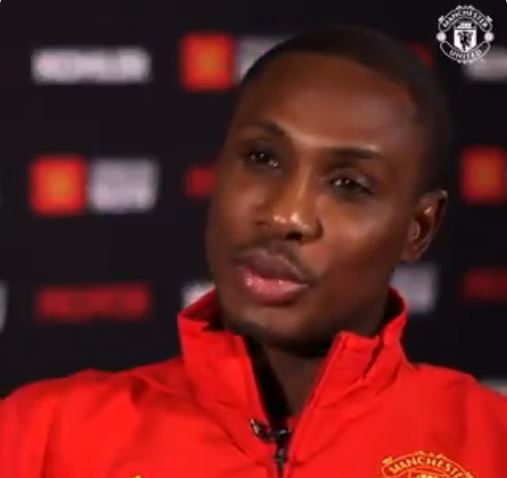 Solskjaer to unleash Odion Ighalo on Chelsea at the bridge