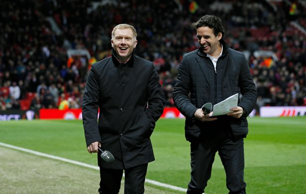 Scholes, Hargreaves hail Odion Ighalo's killer instinct