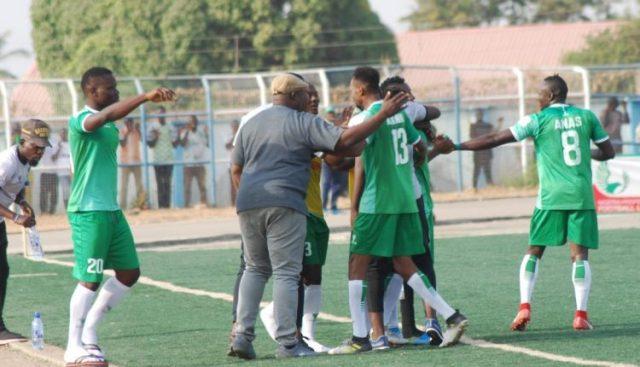 Bala Nikyu reveals Nasarawa United target for the season