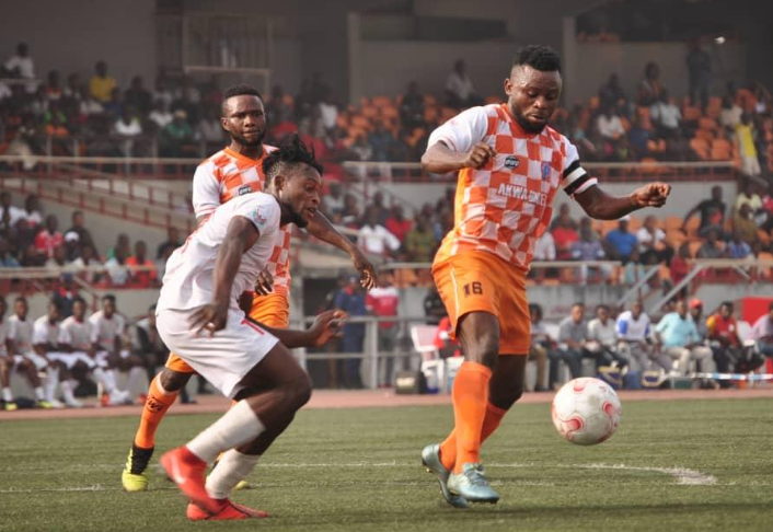 Ezeji advises Nigerian league players amidst the rush of the current transfer window